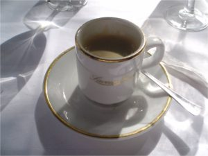 Pause cafef