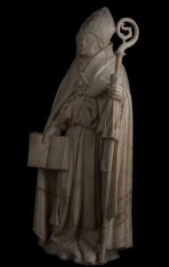 mourner_45 bishop