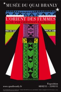 AFFICHE ORIENT DES FEMMES