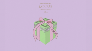 Laduree entrance site 2011