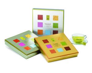 Le Palais des Thes - Tea bags box sets