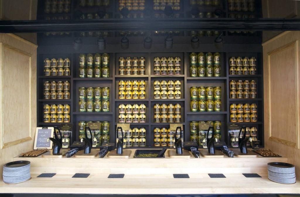 Maille_Mustard Bar