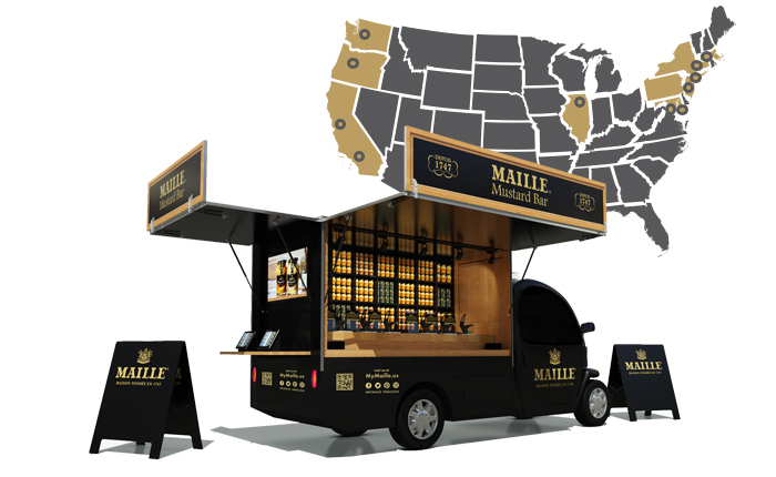 Maille_Mustard Mobile_Tour Map