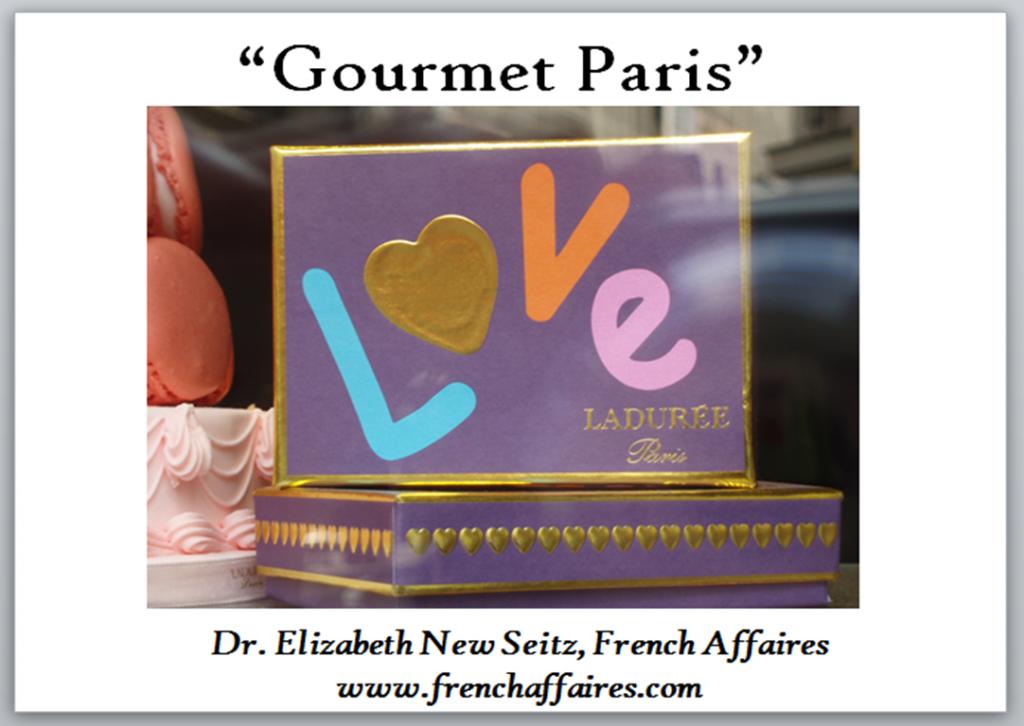 gourmetParis